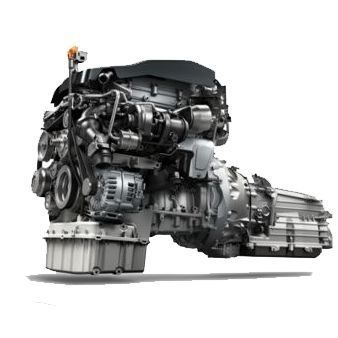 Двигатель 2,2 ом 651 Мотор Двигун Спринтер 906 2.2cdi Sprinter