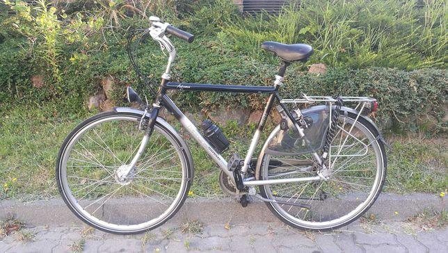 Rower Koga, 28 koło, mało używany super stan