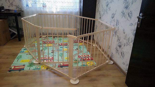 Продам манеж детский