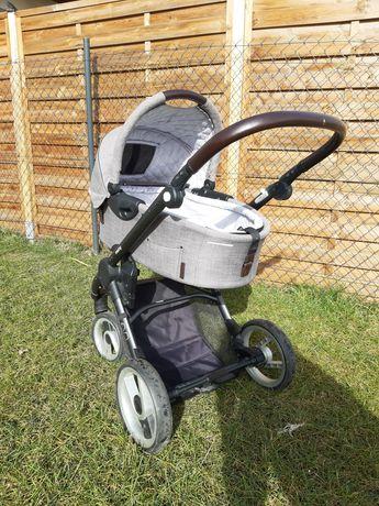 Wózek dziecięcy Mutsy Evo Farmer 2w1