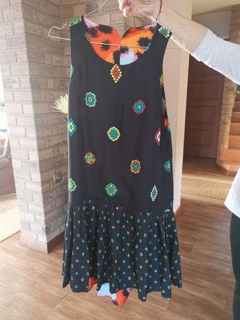 Sukienka H&M KENZO
