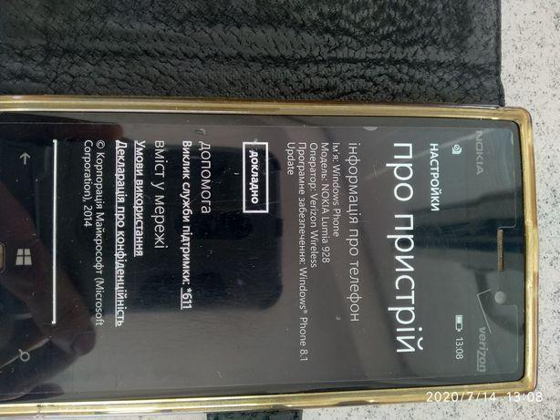 Nokia Lumia 928 з США