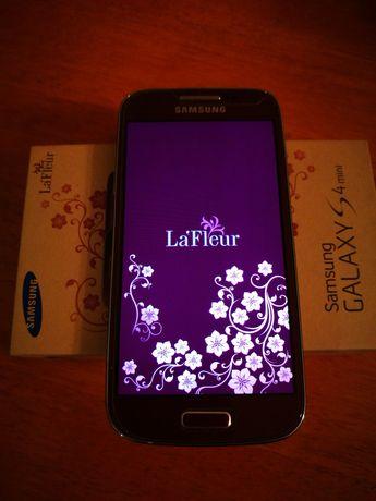 Samsung Galaxy S4 Mini stan idealny
