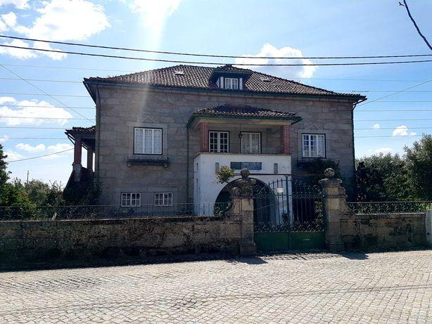 Casa Rustica com Quinta, zona nobre do Dão