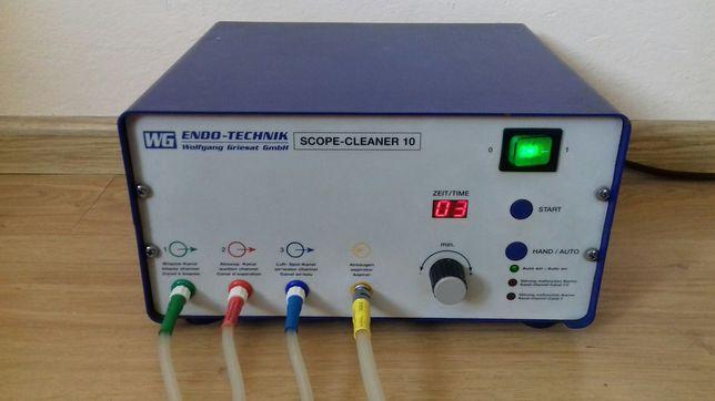 Pompa płucząca endoskopowa ENDO-TECHNIK SC -10