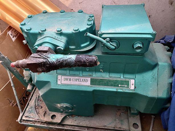Copeland DWM sprężarka agregat