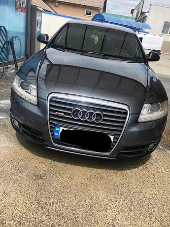 Audi a6 c6 2009 3.0fsi