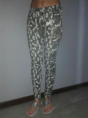Spodnie Zara nowe xs