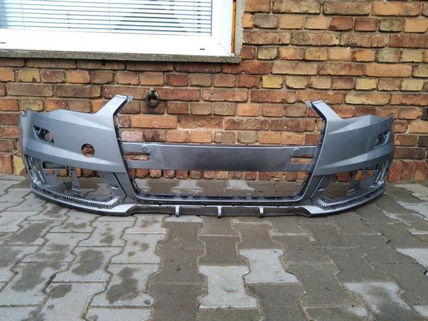 Zderzak Przedni AUDI A6 C7 Allroad