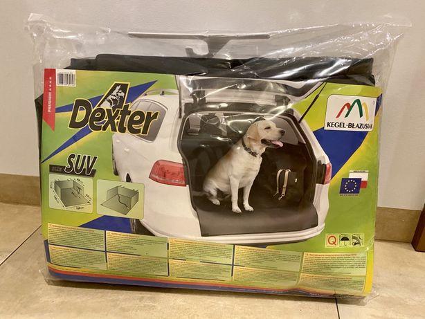 Pokrowiec do bagaznika dla psa