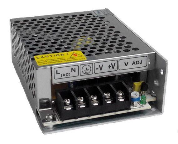 Блок питания U-tex UTA60-1H-DM small (12В/5А)