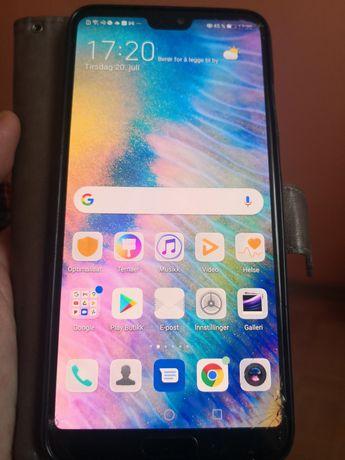 Telefon Huawei p20 pro