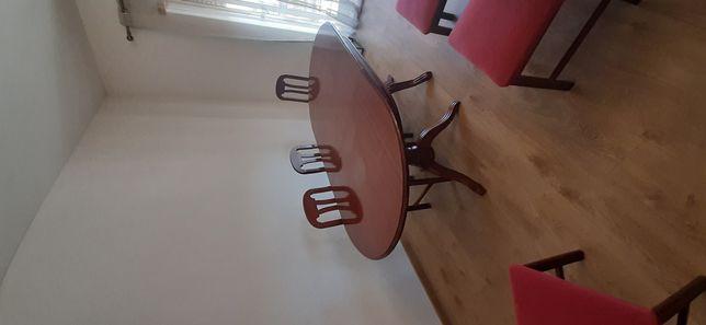 Mesa Jantar + 6 cadeiras