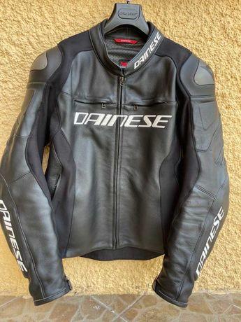 Conjunto Casacos Dainese Racing 3 Masculino & Feminino
