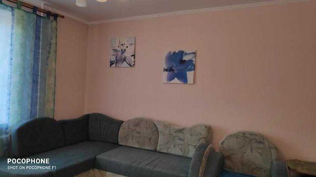 2 комнатная квартира улучшенной планировки.Центр.Мебель.Быт.техника