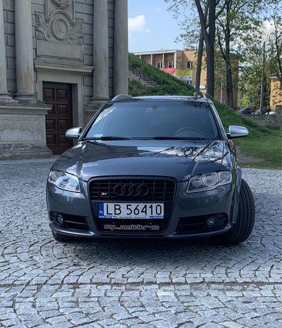 Audi S4/B7 4.2 qattro-Igła!!!