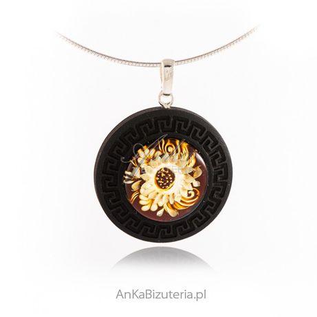 ankabizuteria.pl kamienie naturalne srebro Srebrne kolczyki - nieskońc