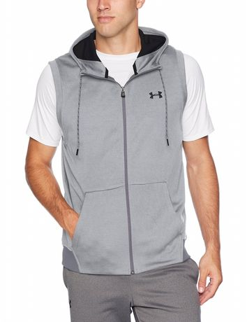 Kamzielka Bezrękawnik Under Armour Fleece L Nowa