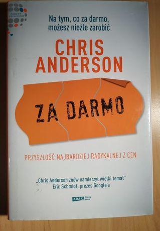 Za Darmo Chris Anderson