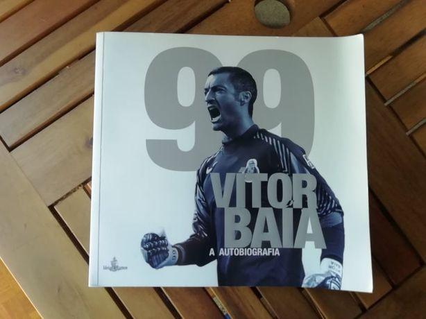 Vitor Baía - A Autobiografia