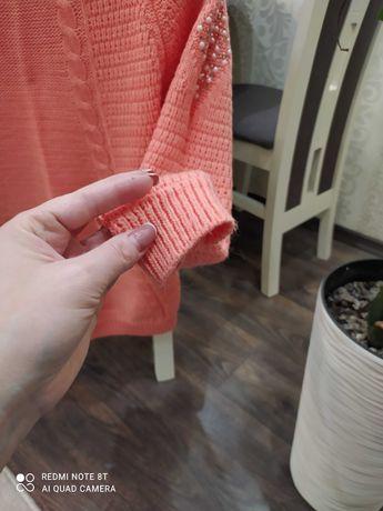 Кофта жіноча светир