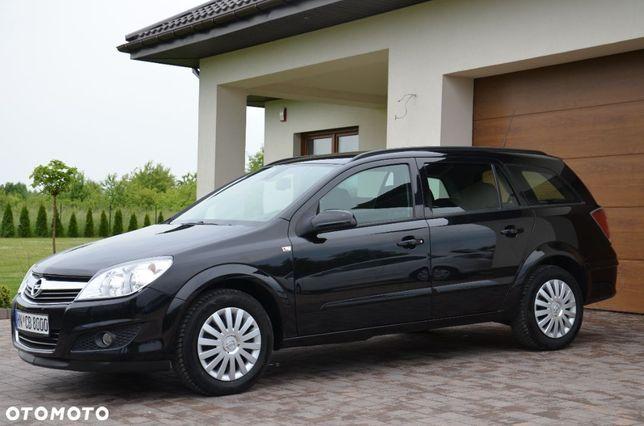 Opel Astra H 1.6 FaceLift Oryginał Lakier Klima Serwis Super Stan Z Niemiec