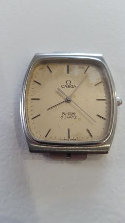 Omega męski zegarek