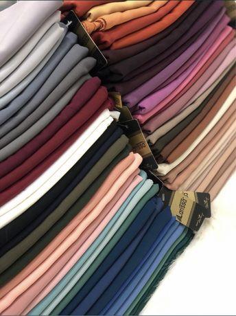 Кашемированые шарфы