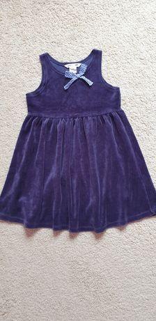 Sukienka rozmiar 98/104