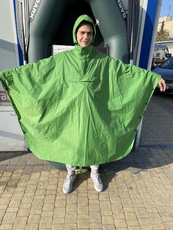 Плащ палатка Salewa s m дождевик