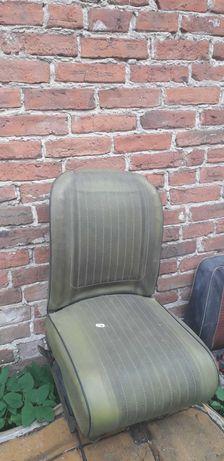 Fotel 126p strona pasażera ST