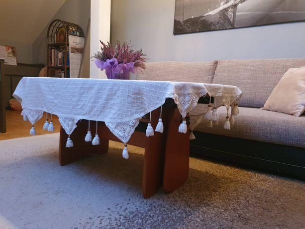 Ława, stół rozkładane