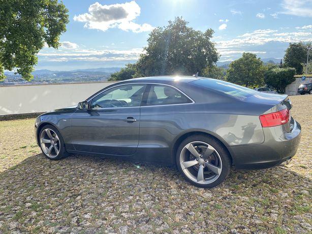 Audi A5 TDI 2.0 177 cv S LINE