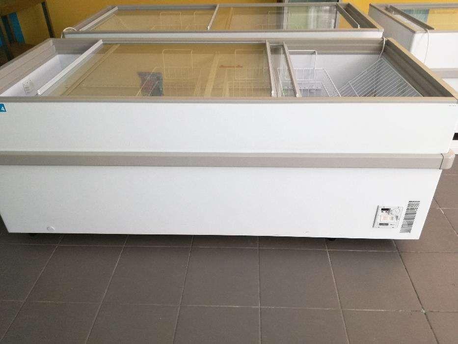 Vendo arcas de congelação, marca Magnus, modelo 900 CHV/V, Alfandega da Fé - imagem 1