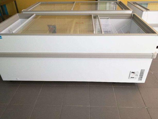 Vendo arcas de congelação, marca Magnus, modelo 900 CHV/V,