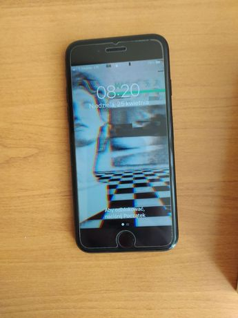 Iphone 7 128gb stan dobry