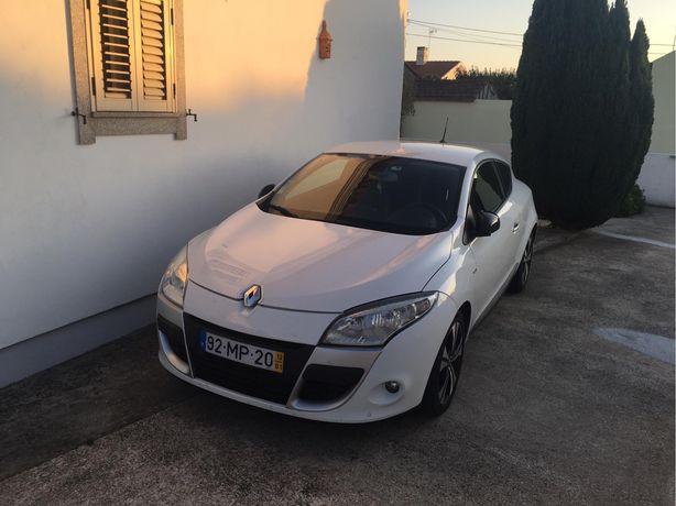 Vendo Renault Megane Coupe BOSE EDITION 1.5 dCi
