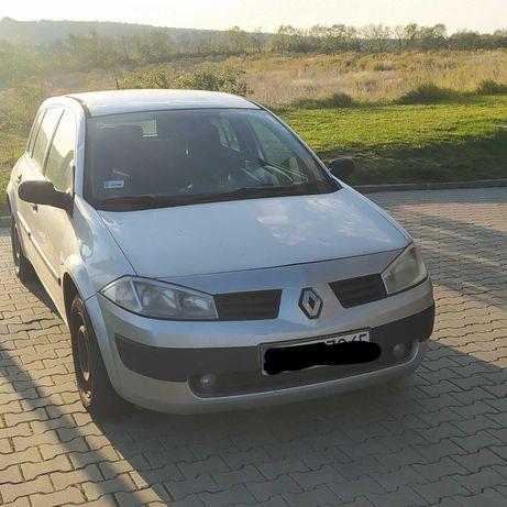 Renault Megane II 1,5 dci