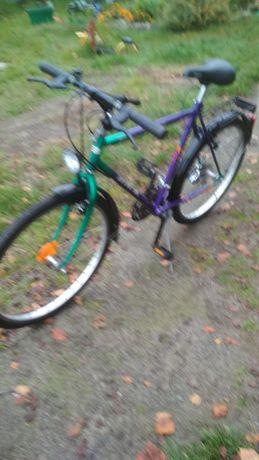 Sprzedam rower męski Biria