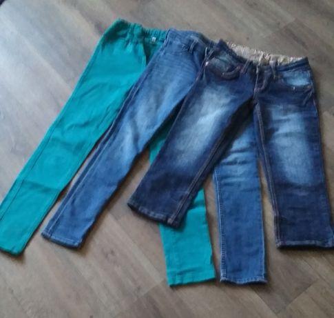 Брюки, джинсы  рост 140-164