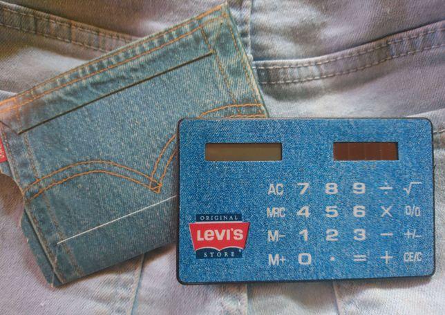 Levi's calculadora