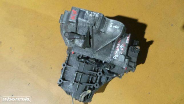 Caixa Velocidades Nissan Primera (P11)