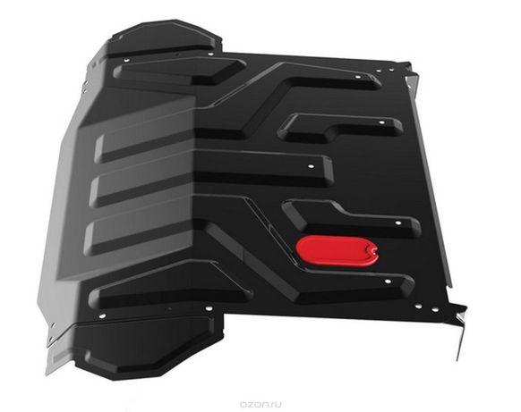Защита двигателя и КПП Geely CК/Emgrand/FC/MK/MK cross