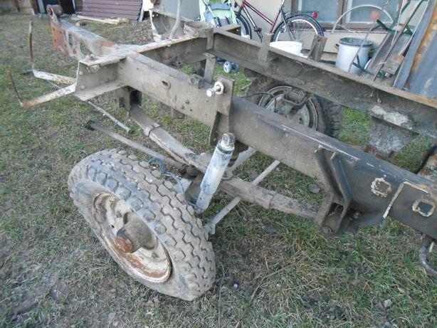 Resory Multicar M25