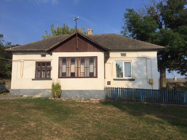 Будинок Підволочиський район дом дім