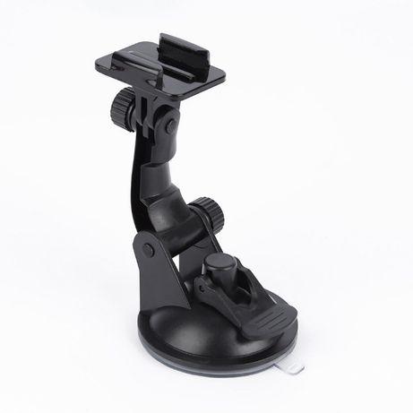 Suporte ventosa GoPro / sj4000 / rollei / Sony / Xiaomi