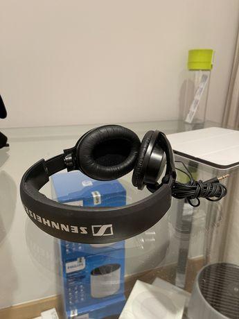 Słuchawki Sennheiser HD 201