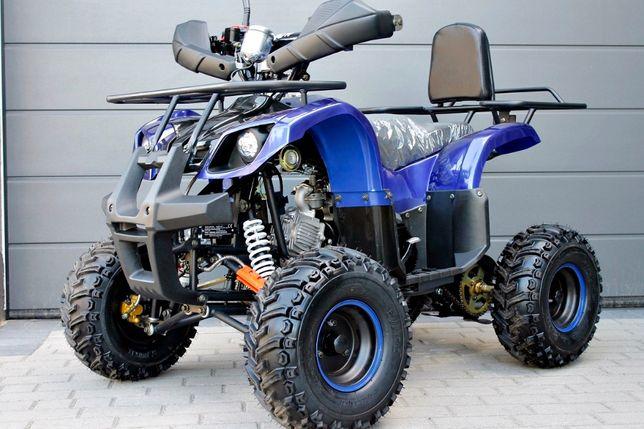 QUAD XTR 350 - 125cc ! Ledy,oparcie, lusterka,licznik NOWY MODEL 2020