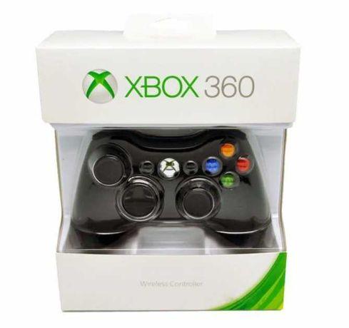 Беспроводной джойстик для Xbox 360. Геймпад для икс бокс, пк