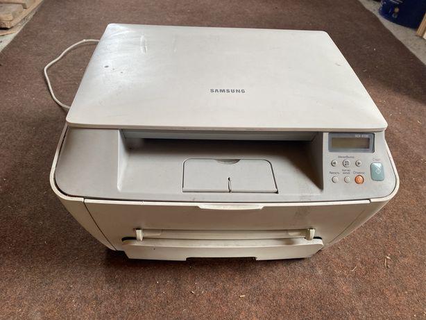 Бесплатная доставка Мфу принтер Samsung SCX-4100